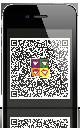 vCard als QR-Code - Dr. Jan V. Raiman & Kollegen in Hannover