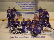 Sponsor Junior Jets Langenhagen