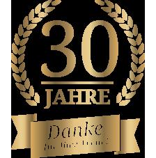 30 Jahre Praxis Dr. Raiman Zahnspangenwelt in Hannover